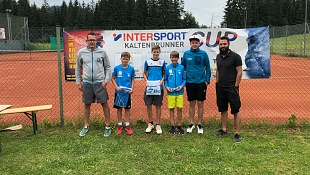 Intersport Kaltenhauser Cup 2019