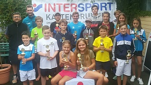 Das war der Intersport Kaltenbrunner Cup 2018